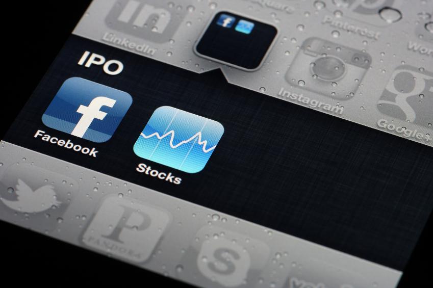 Facebook's 5 Biggest Failures in 2012