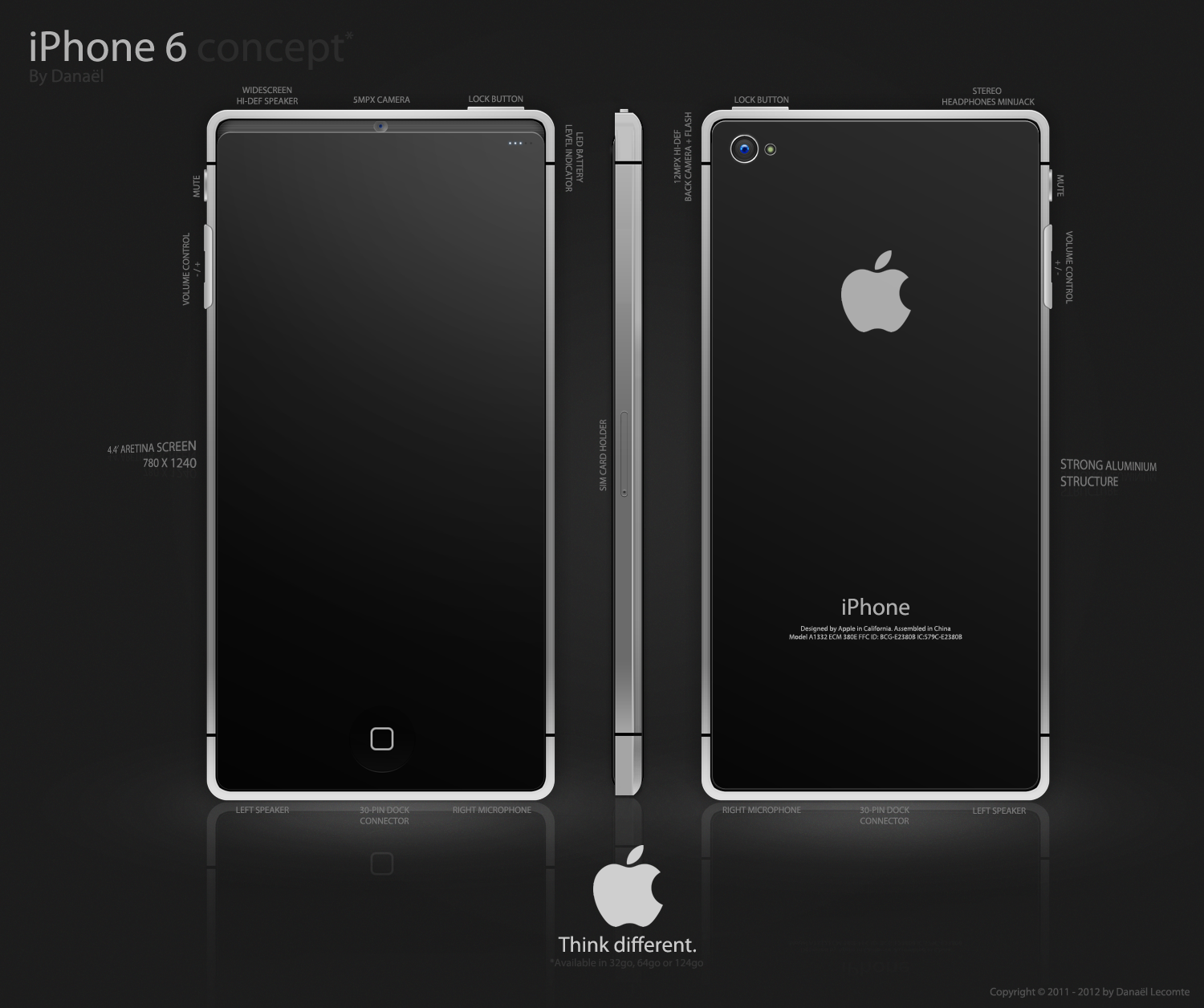 Does Apple need the iPhone 6 already?
