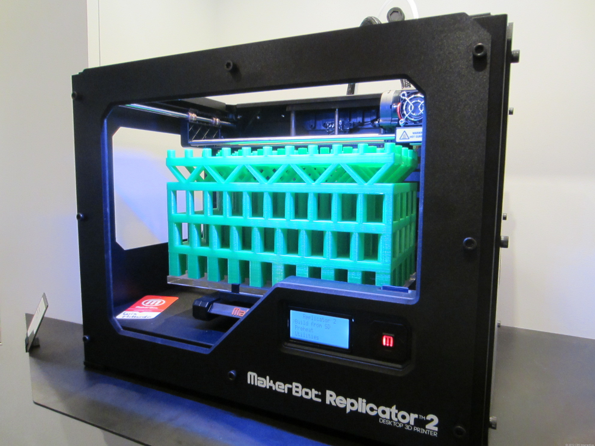 3D Printing Coming to Staples