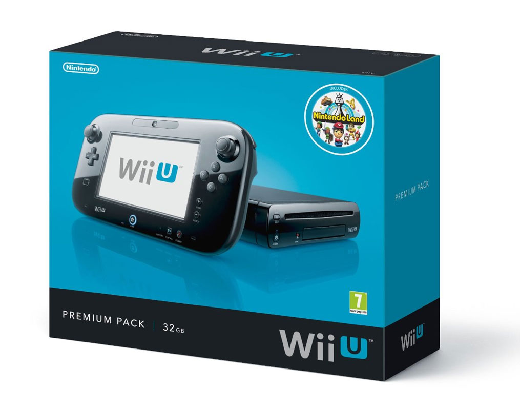 What's Up With the Nintendo Wii U?