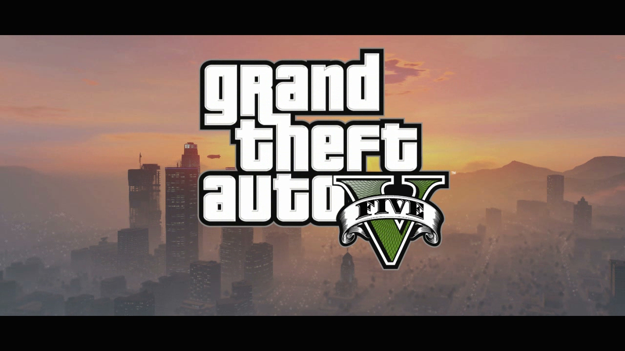 Grand Theft Auto V Released Spring 2013