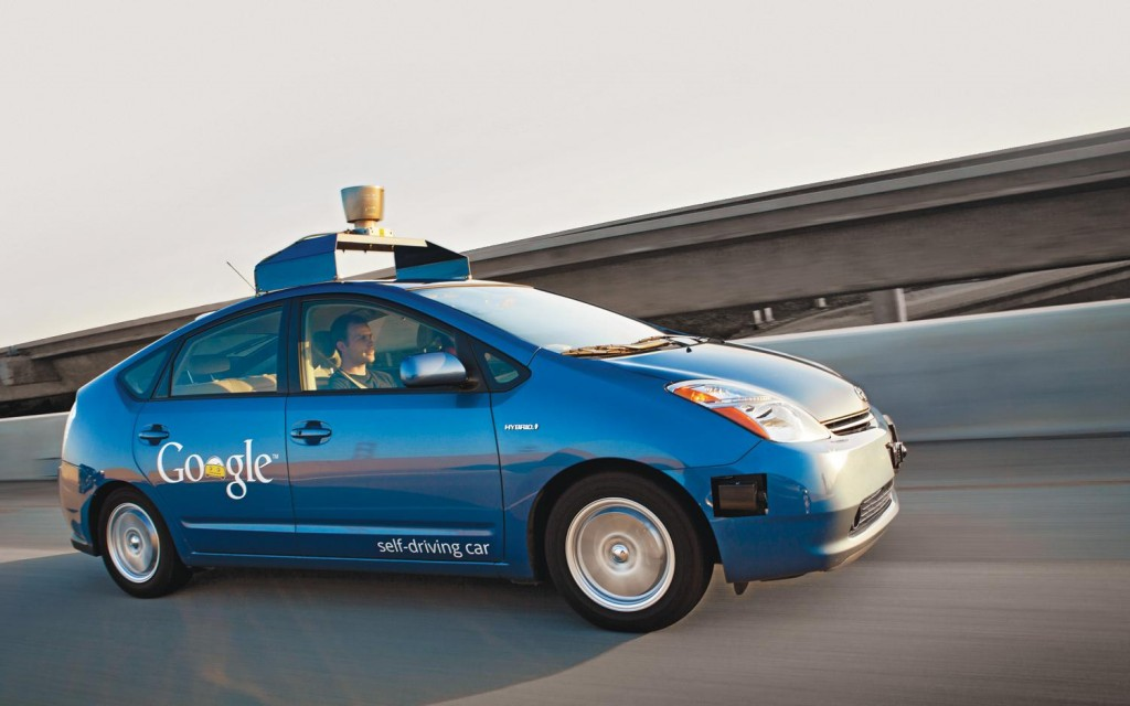 Driverless Cars Have a Confusing & Unsettled Liability Issue