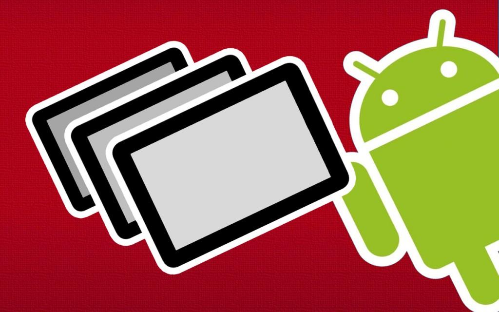 Flipboard for Tablets
