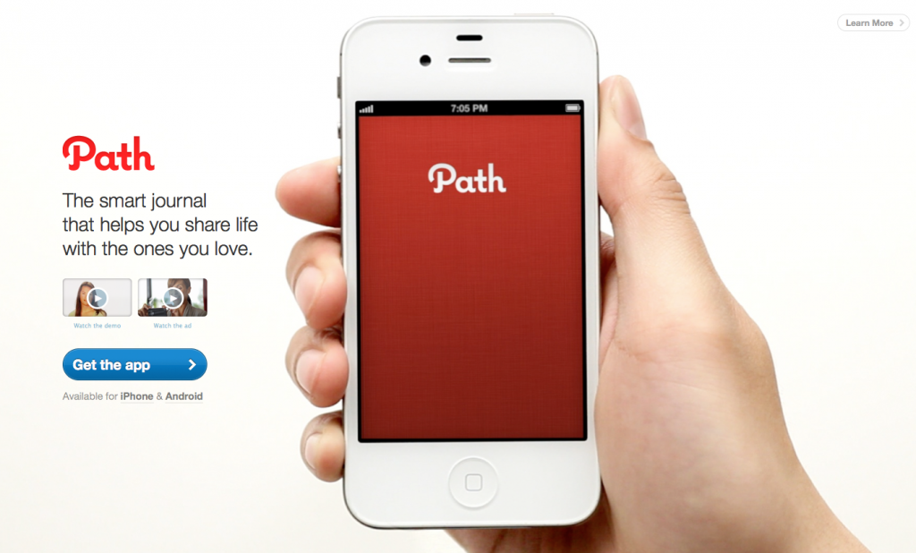 Path Creator Gets Fined By FTC