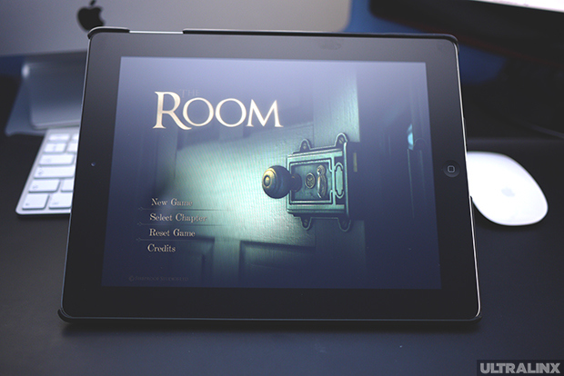 The Room: Popular iPad Game Gets 5 Stars