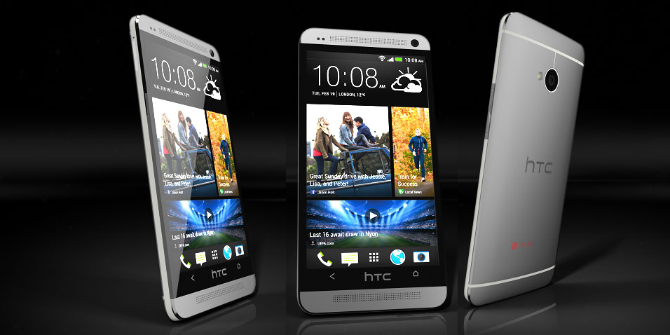 HTC One Is Worst Smartphone To Repair, Study Finds