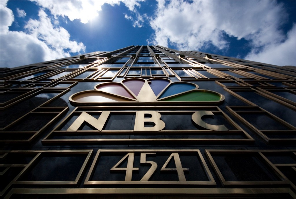 NBC's Website Hacked and Infected - TechBeat