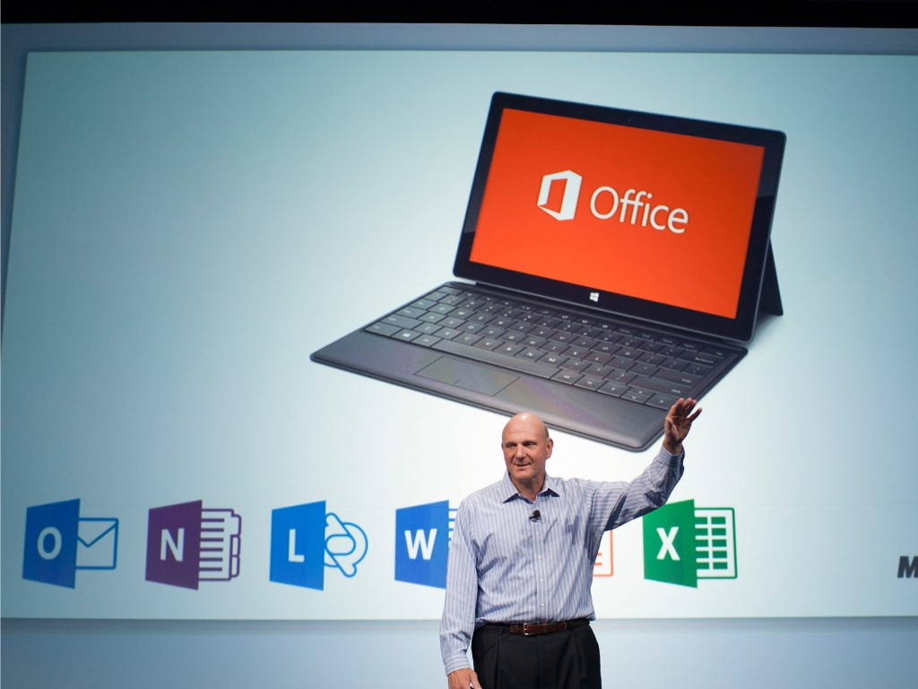User Outcry Forces Microsoft to Revise Office 2013 Licensing Restrictions
