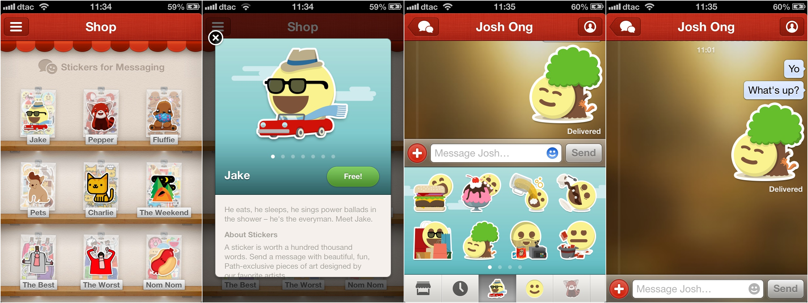 Will The Features Of Path 3.0 Entice New Users?