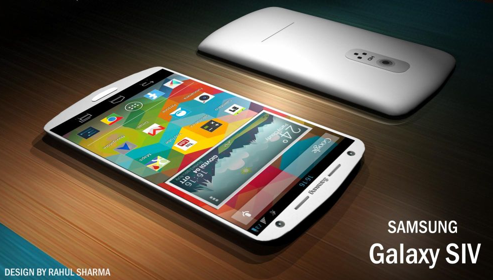 The Samsung Galaxy S IV Unveiled on March 14