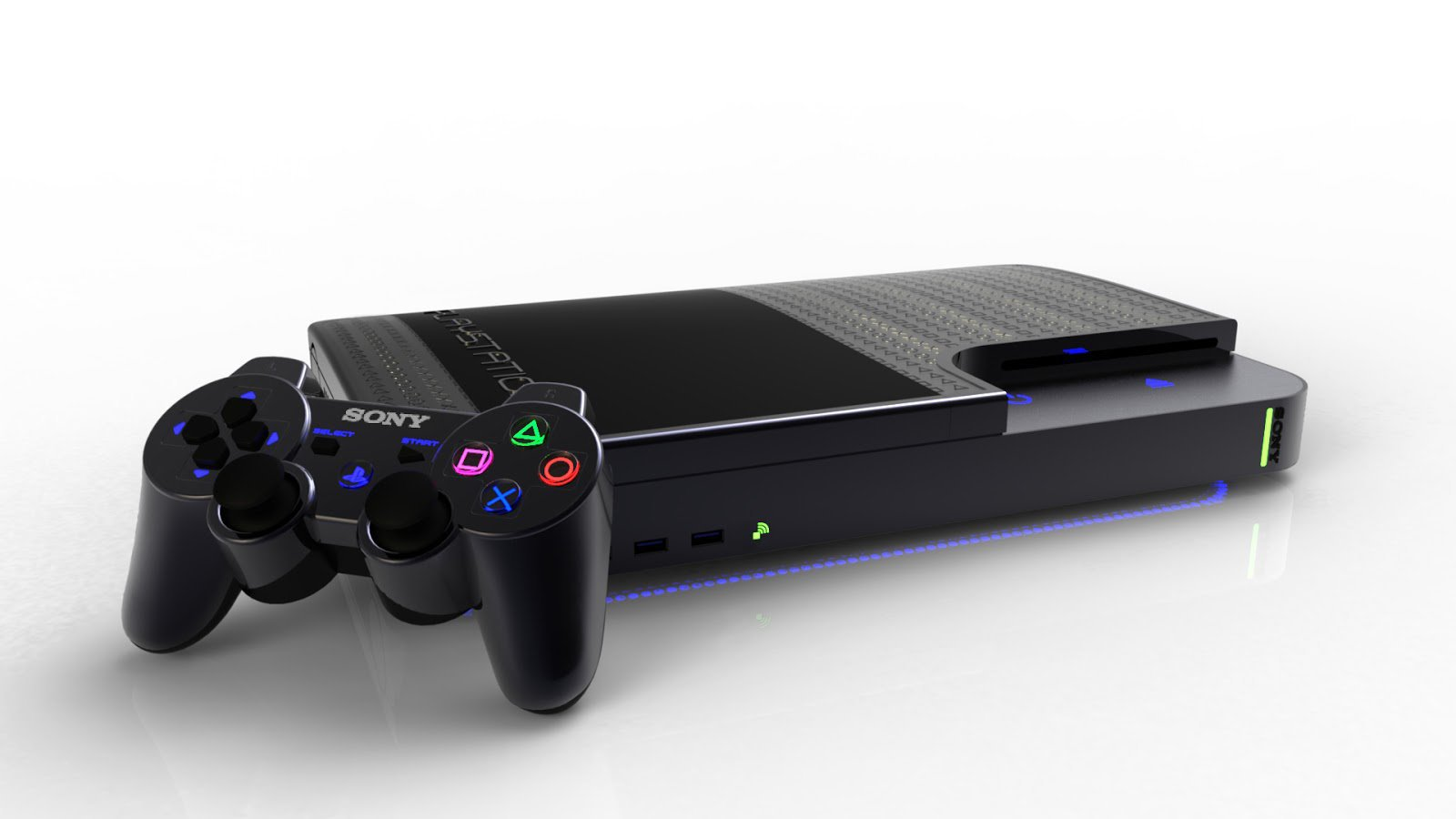 Sony PlayStation 4 Social and Remote Features