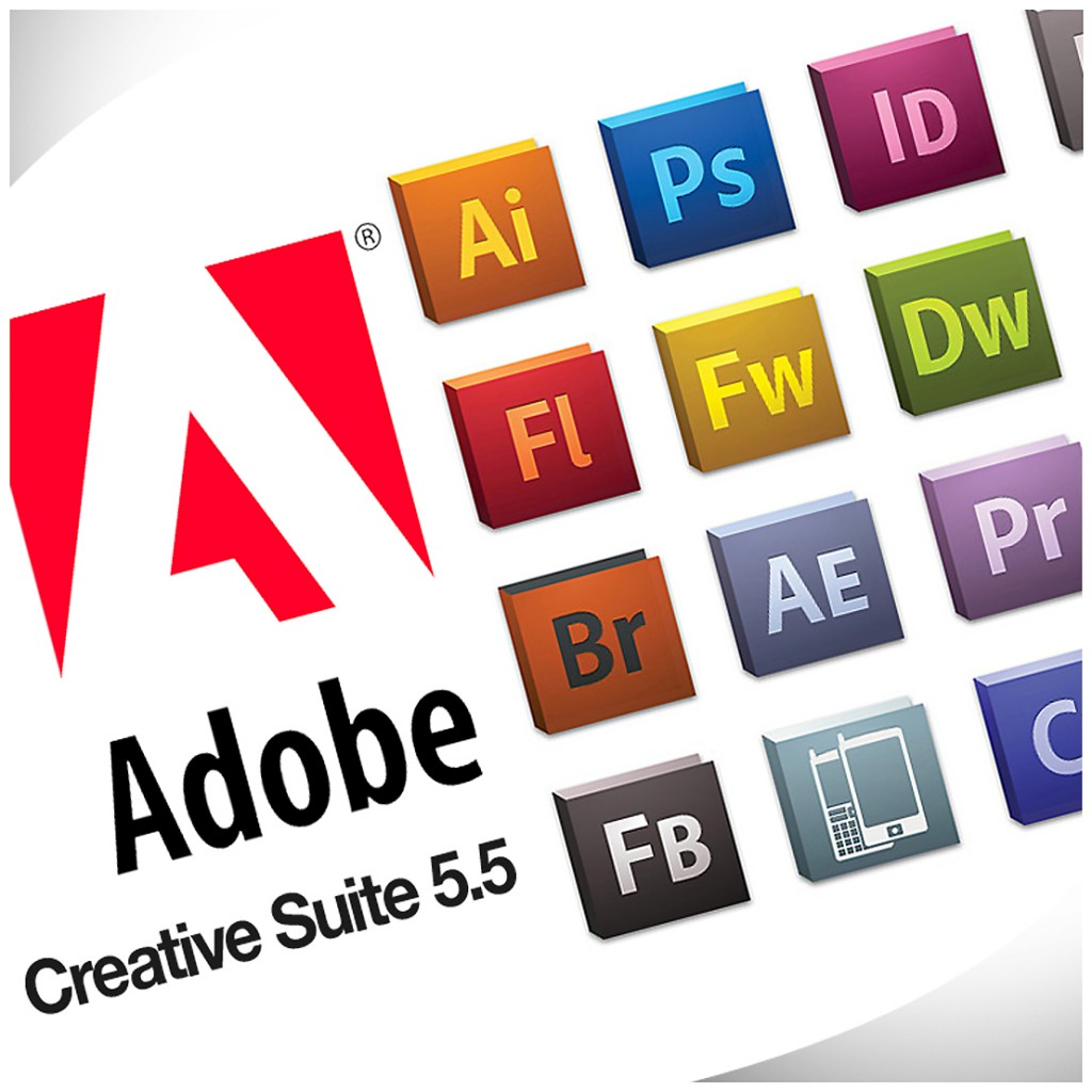 Adobe Stops Selling Creative Suite