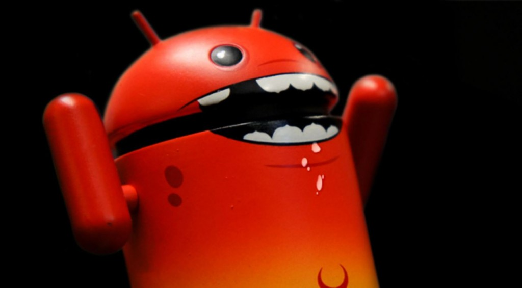 The Fight Against Android Malware