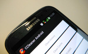 CCleaner Android App Announced