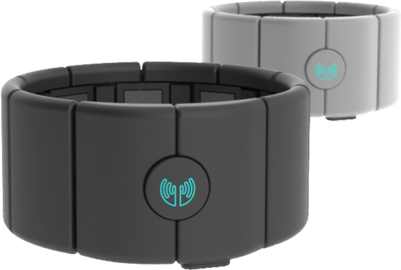 Myo: The Armband Remote Control