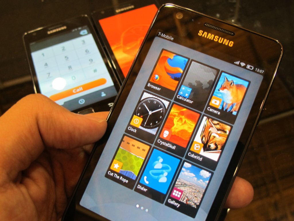 Samsung And Mozilla Creating Servo - New Android Browser