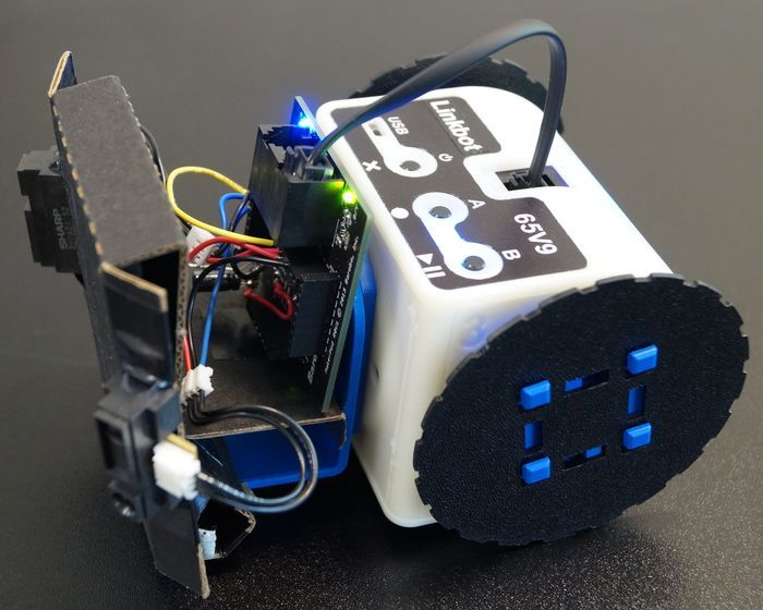 Linkbot Lets You Create Your Own Robots