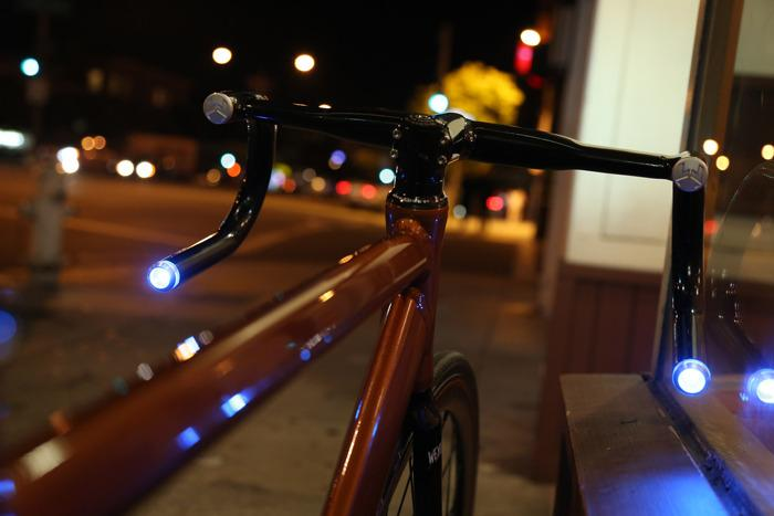 Helios Bars: Turn Your Bike into a Smart Bike