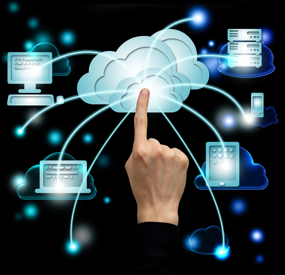 Microsoft & Oracle Get it Together in The Cloud