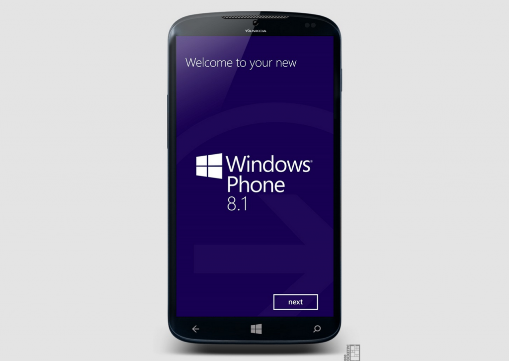 Windows 8.1 Targets Mobile Devices