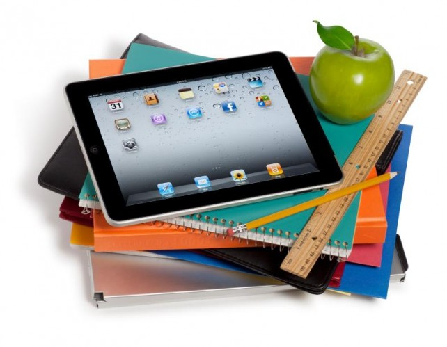 Digital Tools Encourage Sharing & Collaboration in Classrooms