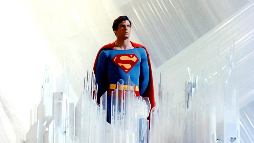 Superman Memory Crystals Can Store Up to 360TB
