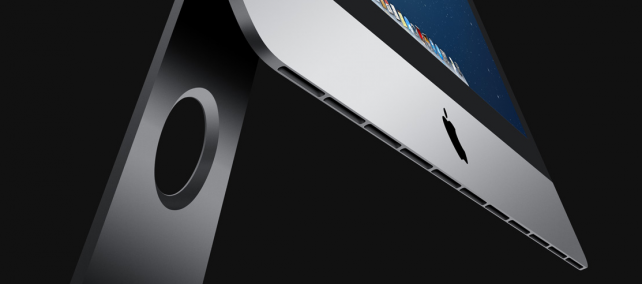 Apple Releases New iMac With Iris Pro