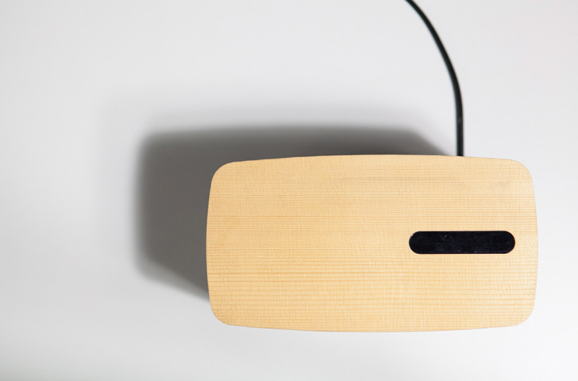Bluetooth Speaker P.A.C.O Makes Use Of Gesture Controls
