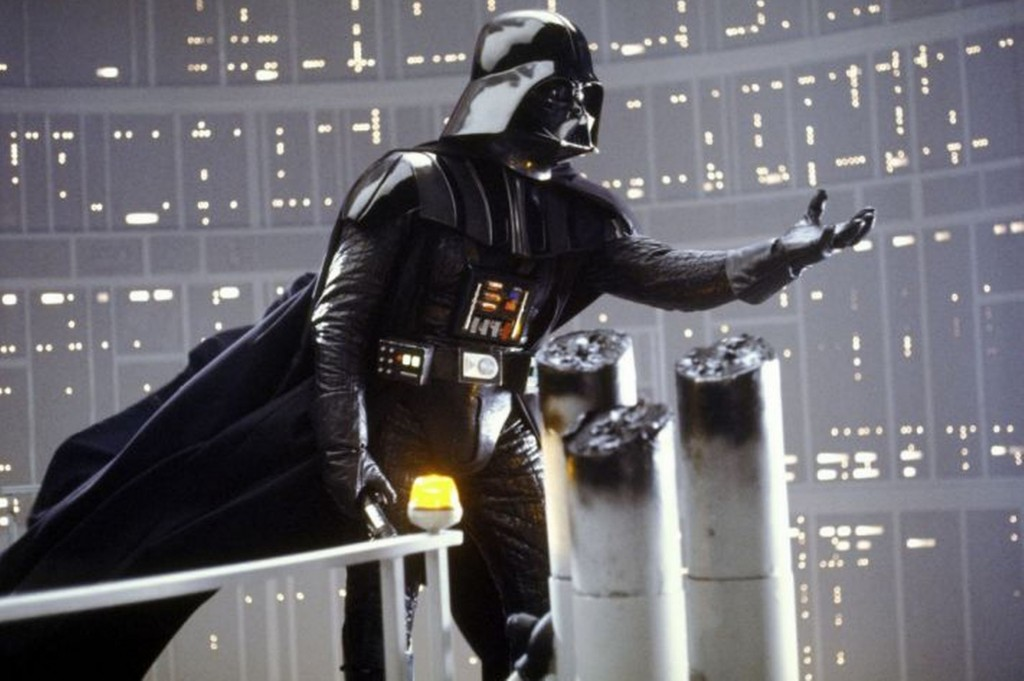 Star Wars Blooper Reel Hits YouTube