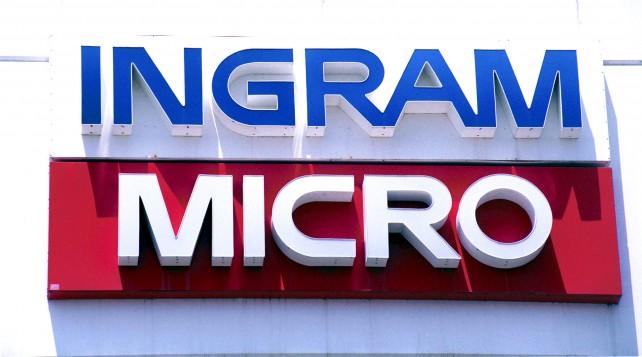 Ingram Micro Buys Shipwire