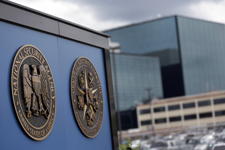 NSA Botched Update Caused Downtime Not DDOS