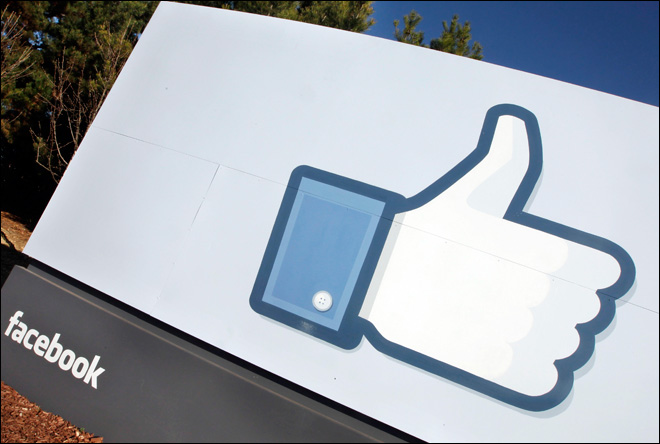 Facebook Thumb to be Retired, New Facebook Like Button Coming Soon