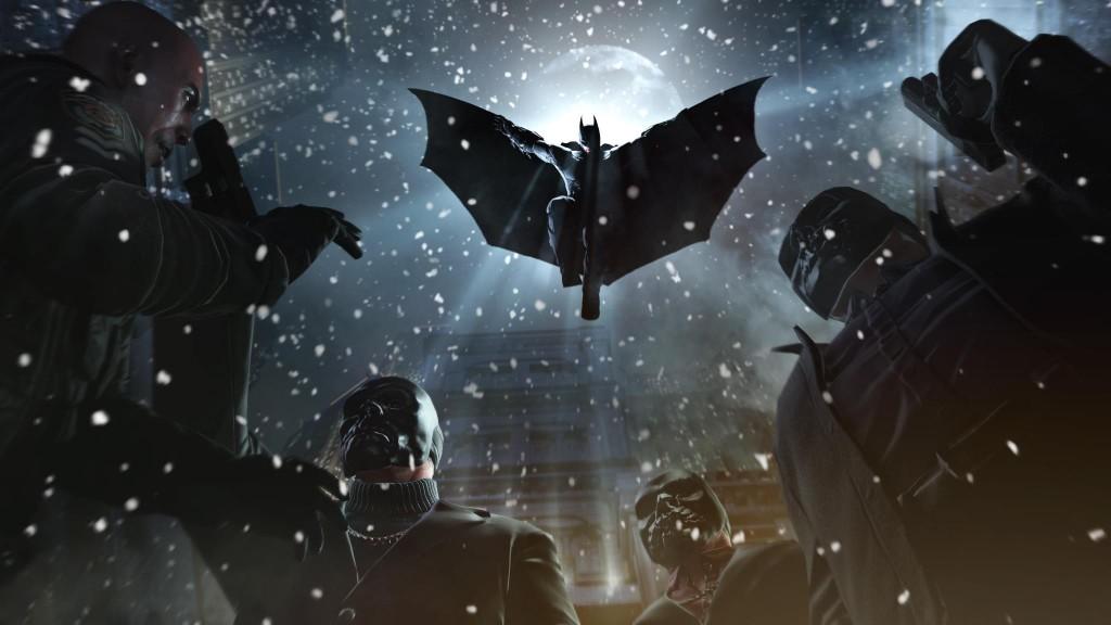 Batman Arkham Origins is Available...But Does it Deliver?