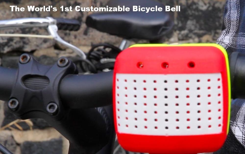 MYBELL Seeks To Improve Biker Safety