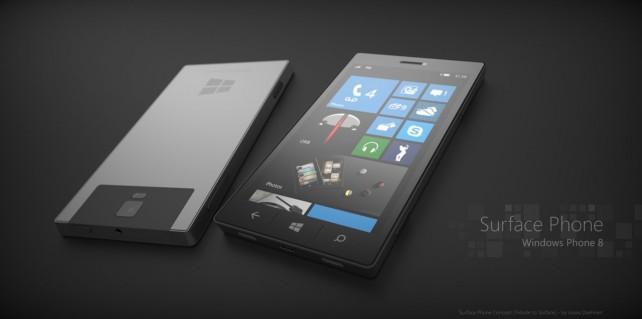 Microsoft Handset