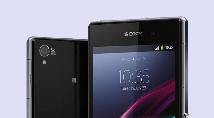 Sony Sirius To Have 20MP Camera