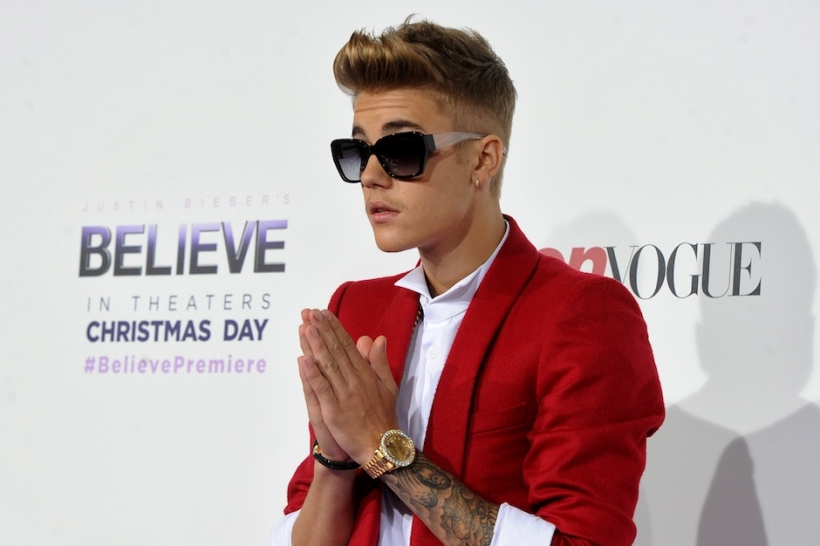 Government To Decide if Justin Bieber Will Be Deported