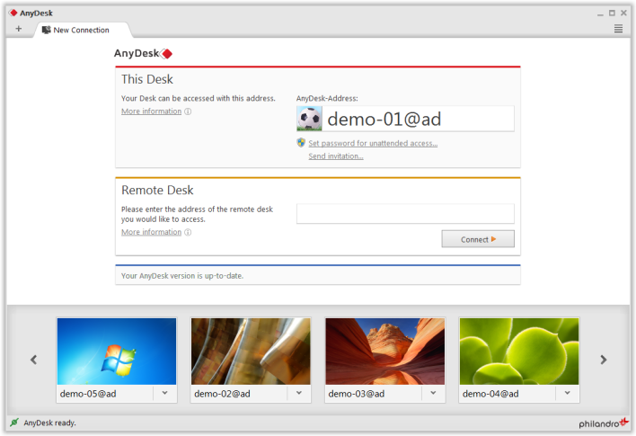 Do You Need Secure Remote Access? Try AnyDesk