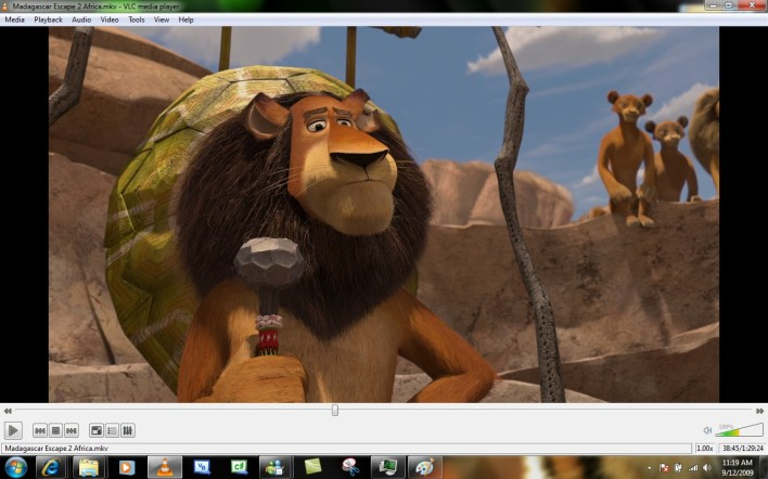 VLC Media Player Has Been Updated To 2.1.5