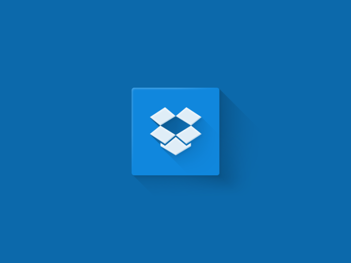 The Latest Version Of Dropbox is Now Available