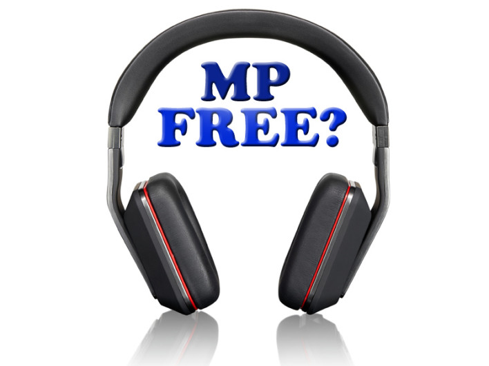 How To Legally Download Free Music