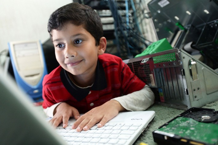 5 Year Old Becomes Youngest Ever Microsoft Certified Professional