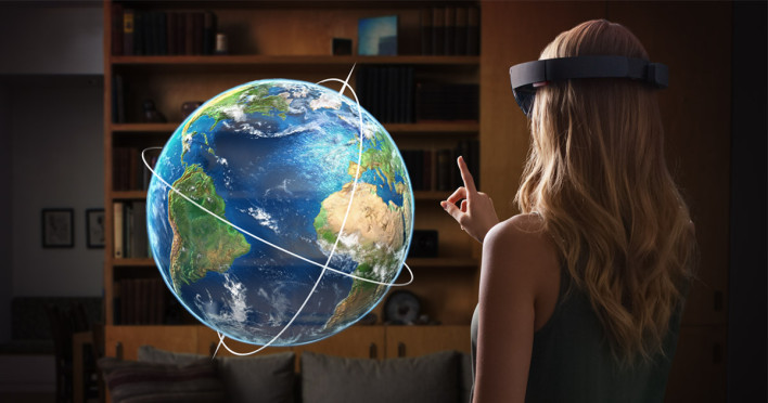 Everything You Need To Know About HoloLens