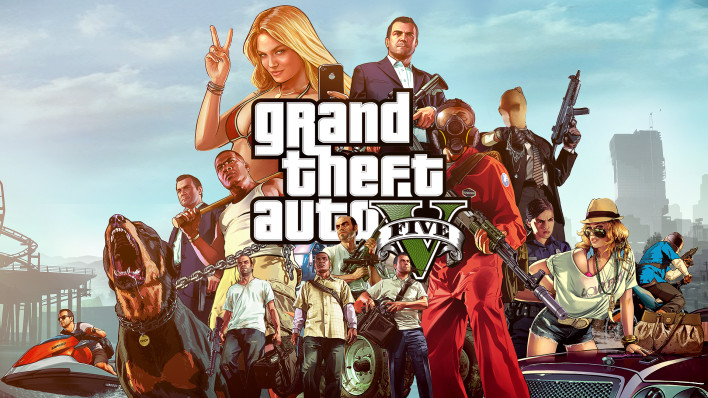 Grand Theft Auto 5 PC Edition Delayed Again