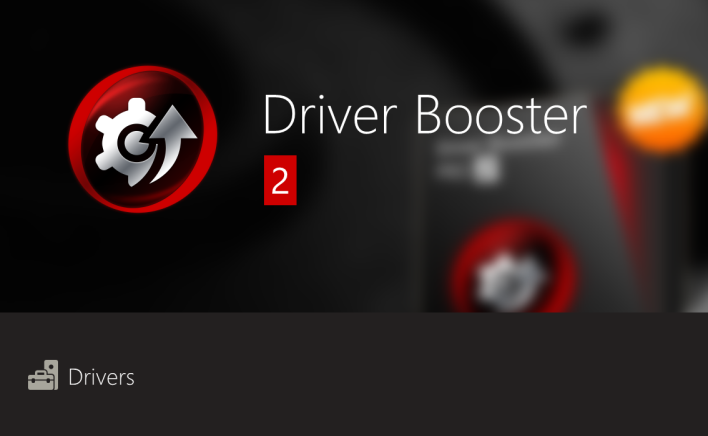 Need Drivers? Try IOBit's Driver Booster