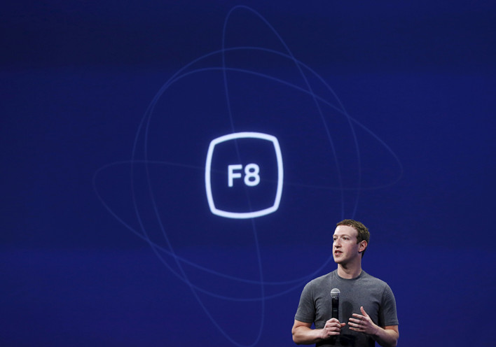 Facebook Launches Apps For Messenger & Business Features