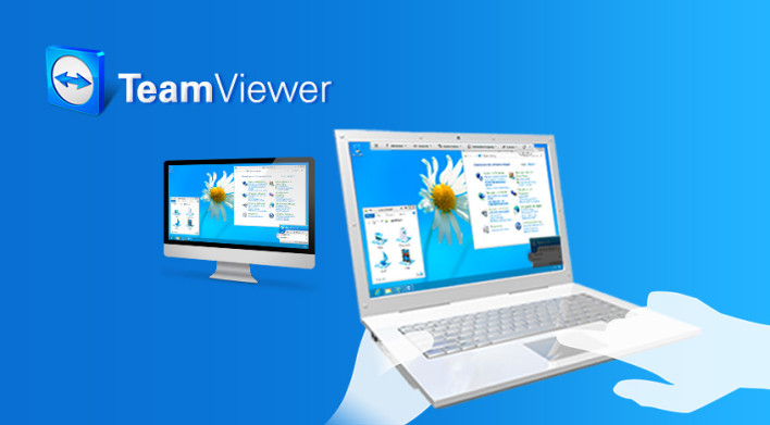 TeamViewer Gets An Update