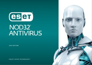 FEATURED SOFTWARE: ESET NOD32 Antivirus