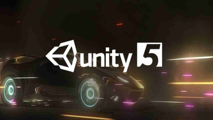 Unity Web Player Gets An Update
