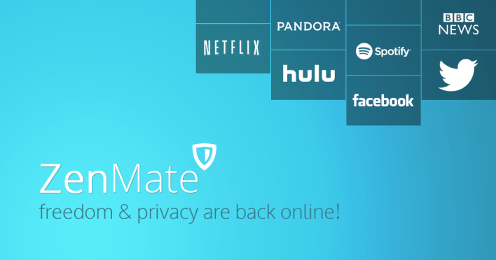 ZenMate Chrome Browser Plug-In Adds Layer Of Privacy